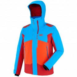 Veste De Ski Millet 7/24 Stretch Jkt Orange / Deep Red