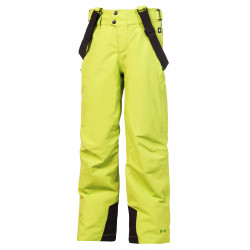 Pantalon De Ski Protest Bork Jr Electric Lime
