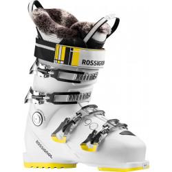 Chaussures De Ski Rossignol Pure Pro 90 White