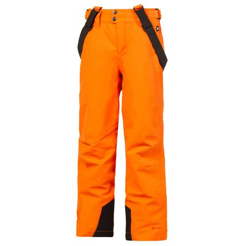pantalon de ski protest bork jr bright orange precision ski. Black Bedroom Furniture Sets. Home Design Ideas