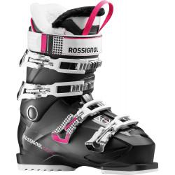 Chaussures De Ski Rossignol Kiara 60 Black