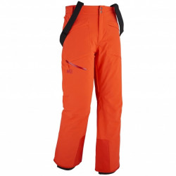 Pantalon Millet Atammik Stretch Pant Orange
