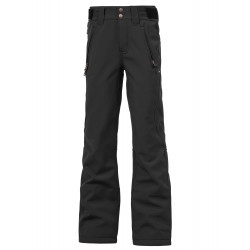 Pantalon De Ski Protest Lole Jr True Black