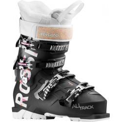 Chaussures De Ski Rossignol Alltrack 80 Black/Tr
