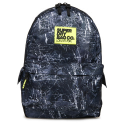Sac à Dos Superdry Marble Montana Marble Black