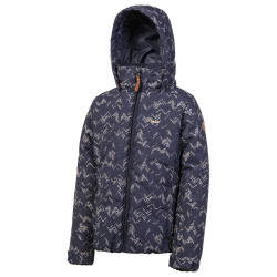 Veste De Ski Protest Sunsets Jr Ground Blue
