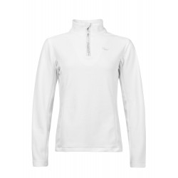 Polaire Protest Mutey 1/4 Zip Basic