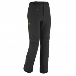 Pantalon De Ski Millet Touring Shield Pant Black