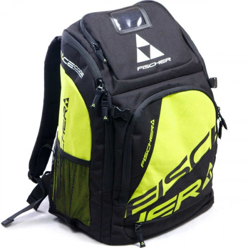 Sac Fischer Boot Helmet Backpack Alpine Race 36L