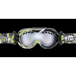 Masque De Ski Cairn Drop Spx3000 Punk Vert