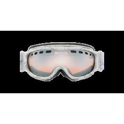 Masque De Ski Cairn Visor Otg Arabesque Argent