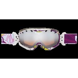 Masque De Ski Cairn Jam Spx3000 Origamy Violet