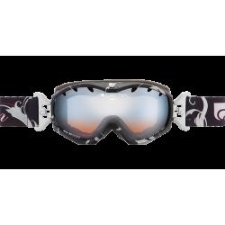 Masque De Ski Cairn Jam Spx3000 Vegetal Noir
