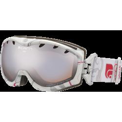 Masque De Ski Cairn Jam Spx3000 Vegetal Blanc