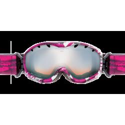Masque De Ski Cairn Jam Spx3000 Riders Rose