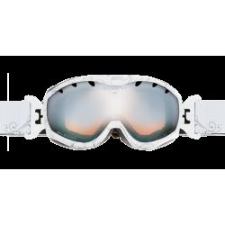 Masque De Ski Cairn Jam Spx3000 Arabesque Argent