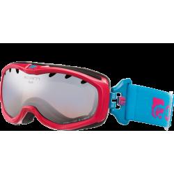 Masque De Ski Cairn Rush Spx3000 Fushia Turquoise
