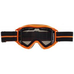 Masque de Ski Superdry Glacier Snow Strong Orange