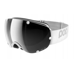 Masque de Ski Poc Lobes Hydrogen Bronze Mirror +