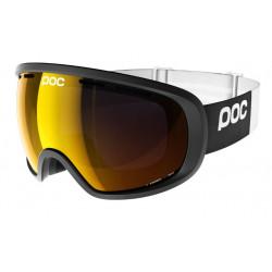 Masque de Ski Poc Fovea Uranium Black