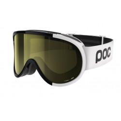 Masque de Ski Poc Retina Comp Uranium Black