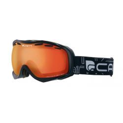 Masque De Ski Cairn Alpha Spx3000I Black / Orange