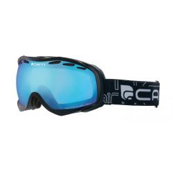 Masque De Ski Cairn Alpha Spx3000I Black / Blue