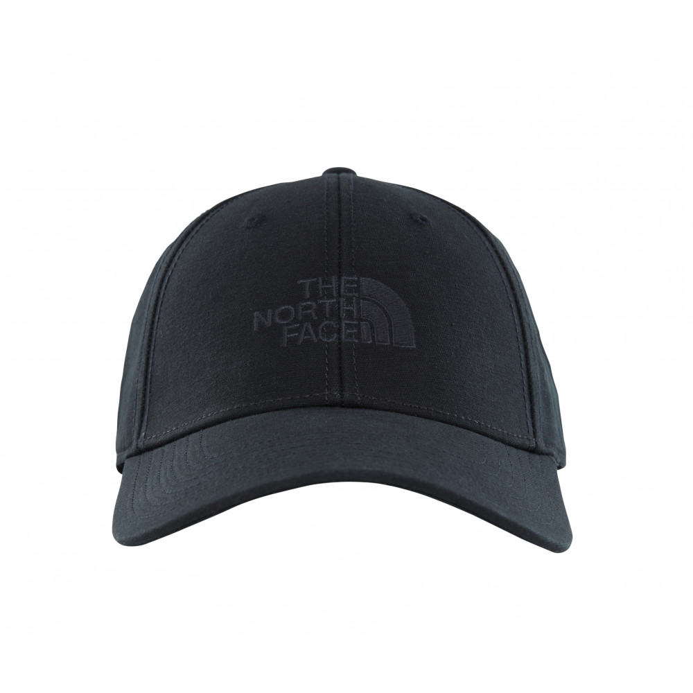 396b4b03 Cap The North Face Classic 66 Tnf Black
