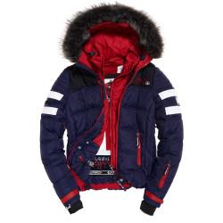 Manteau ski homme