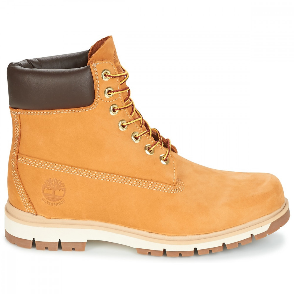 Bottines Timberland Radford 6 inch Wp Boot Wheat