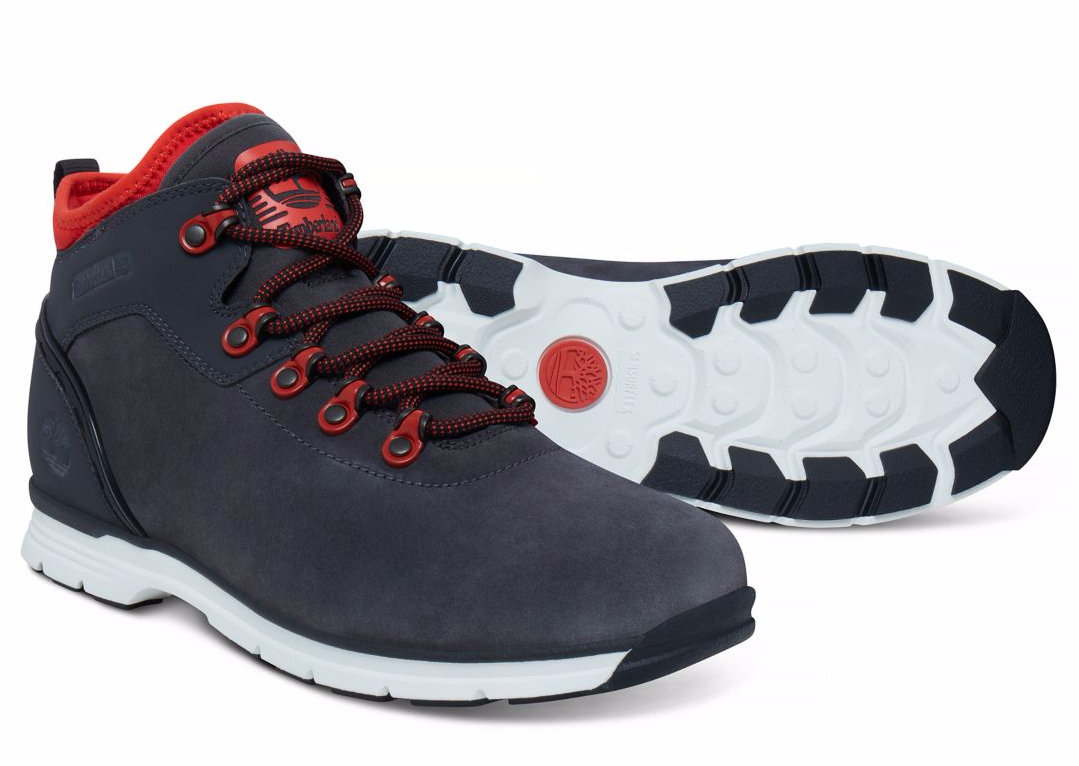 Timberland Hiker Northpack Forged Iron Chaussures wPO08nk