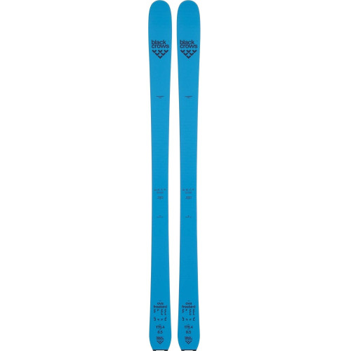 Skis De Randonnée Black Crows Ova Freebird Bleu