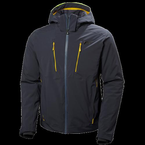 Jacket Graphite Helly Veste Blue Precision 0 Hansen De Ski Alpha 3 aW16R7qw