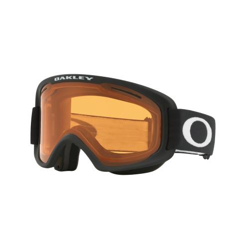 Masque Ski Oakley O2 Xm Black   Persimmon - PRECISION SKI 26ad6af0d3f0
