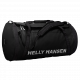 Sac De Voyage Helly Hansen Hh Duffel Bag Black 70l