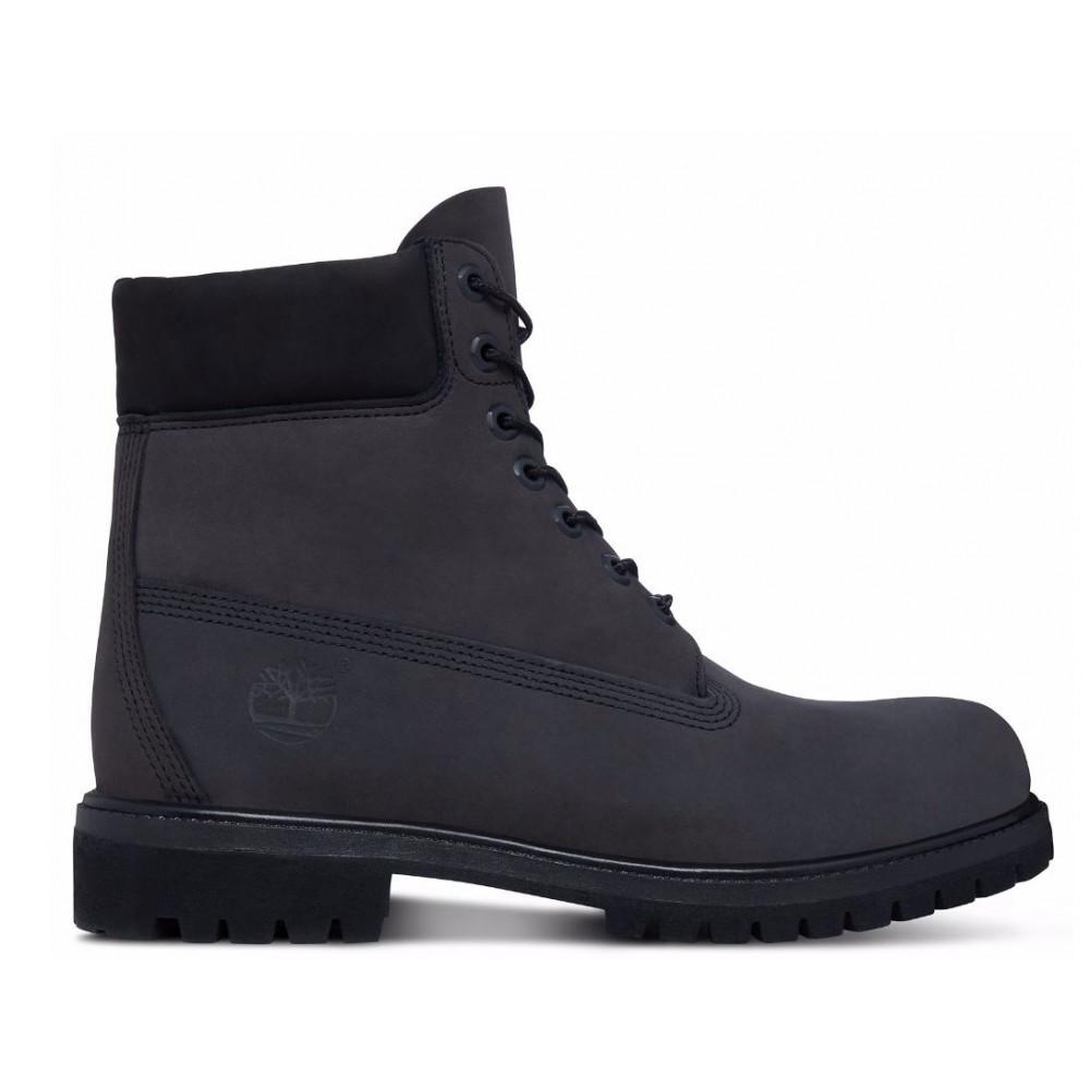 Chaussures Timberland Icon 6in Premium Boot Iron par Precision Ski