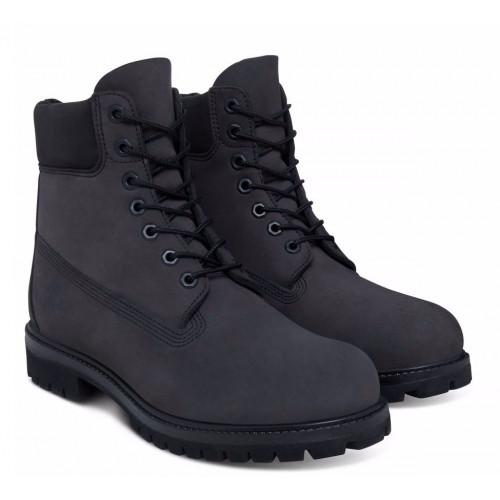Chaussures Timberland Icon 6in Premium Boot Iron