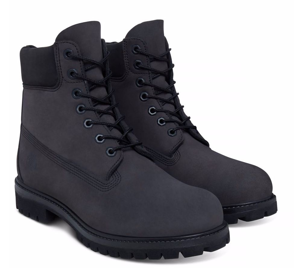 Chaussures Timberland Icon 6in Premium Boot Iron par