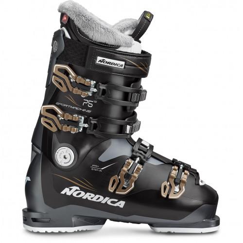 W Sportmachine De SKI Ski PRECISION Nordica 75 Chaussures BQrCeWdxo