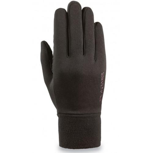 sous gants dakine women 39 s storm liner black precision ski. Black Bedroom Furniture Sets. Home Design Ideas