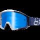 Masque De Vtt Fox Main Mastar Navy