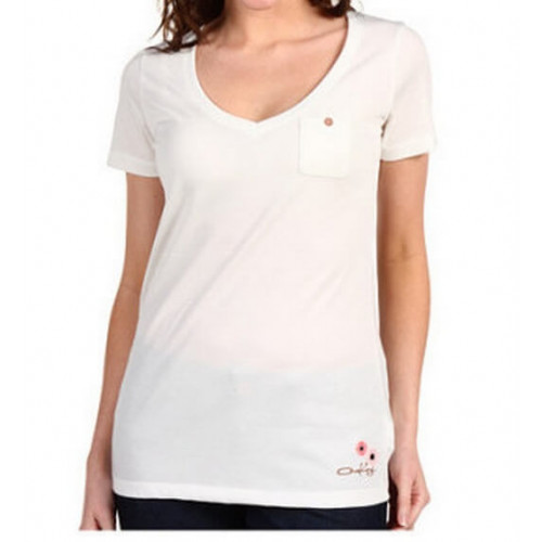 T Shirt Femme Oakley Recycled