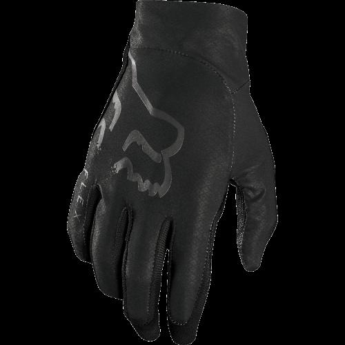 gants de vtt fox flexair glove black precision ski. Black Bedroom Furniture Sets. Home Design Ideas