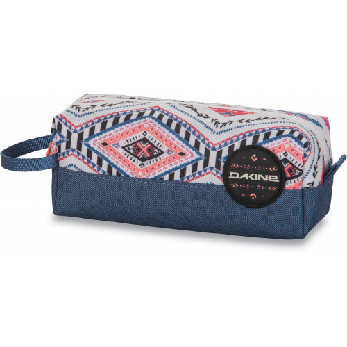 Trousse Dakine Accessory Case Blue noir