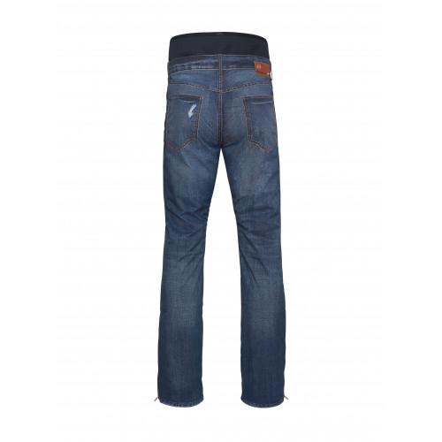8c163d00 Ski Pants Man Bogner Bryan Blue Denim