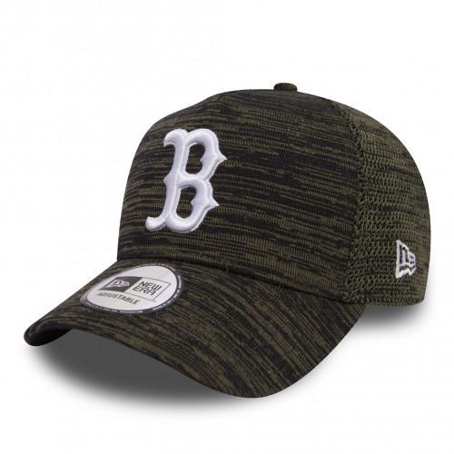 5abb8e3a Cap New Era Engineered-fit Boston Red Sox