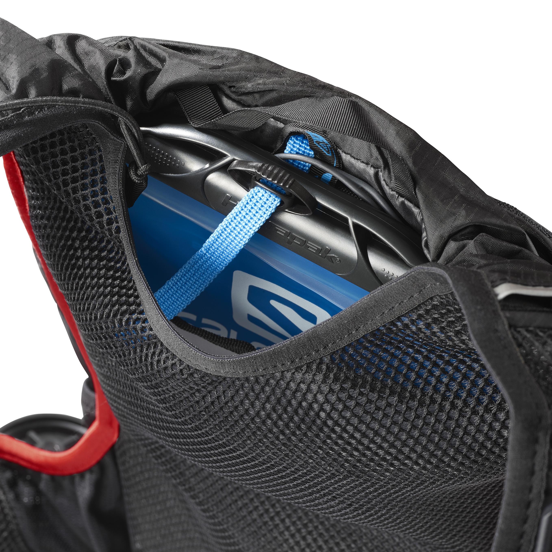 Black Dos Precision 10 Sac A Salomon Ski Pro Skin 05xw01YPq