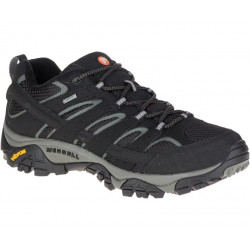 421d6621191 Chaussures Randonnée Merrell Moab 2 Gtx Black