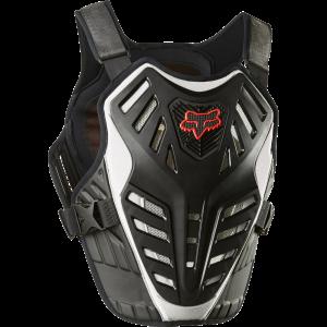 De Protection Black Subframe Race Titan Fox Gilet qUGzMLpjVS