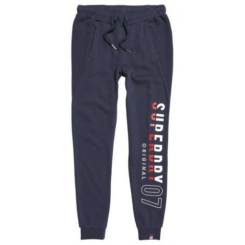 Jogging Navy Panelled Ski Precision Superdry Dimensional 1rnqgOxw1f